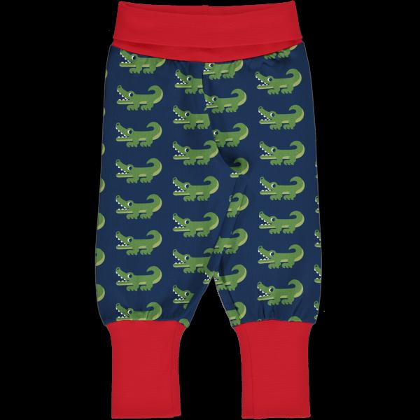 Leggings und Hosen aus Baumwolle kbA
