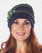 Mütze, Hüte aus Wolle