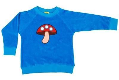 Pullover Glückspilz