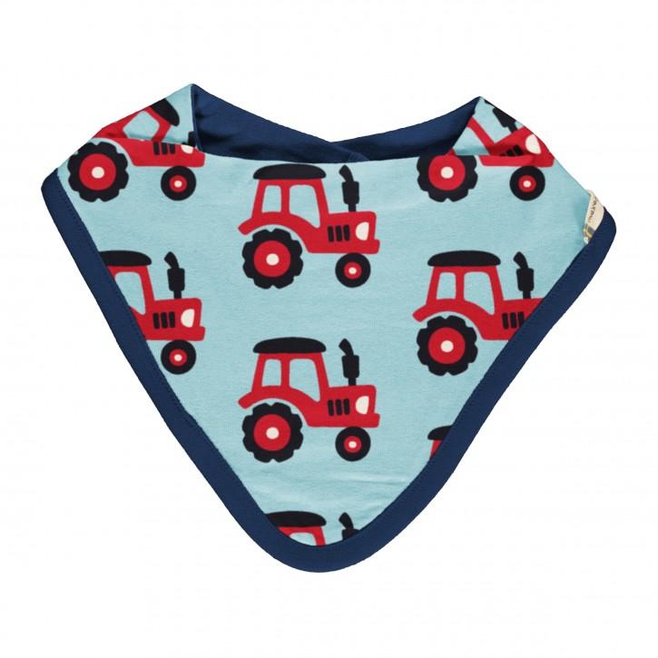 Dreiecktuch Traktor