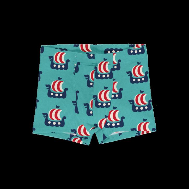 Boxer shorts Wikinger Schiff