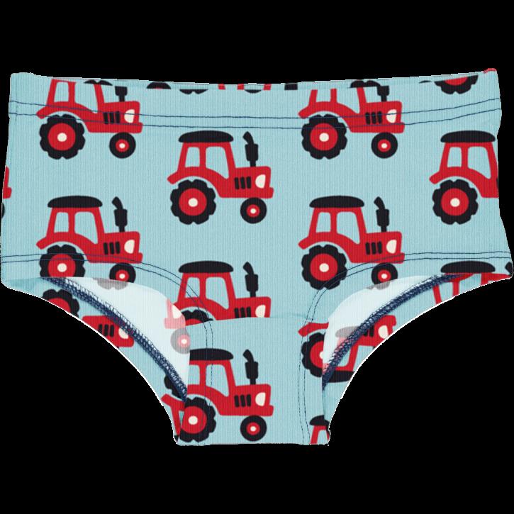 Unterhose Traktor