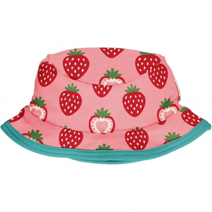 Sonnenhut Erdbeere