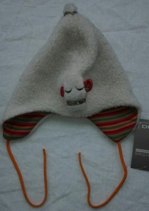 Mütze Kamel Ayla natur