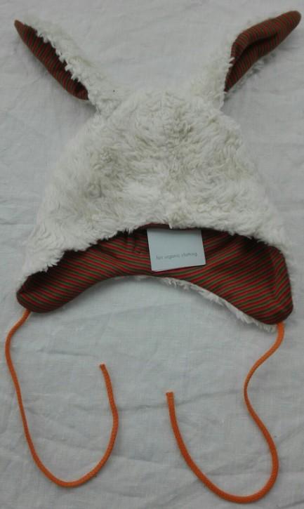 Mütze Hase