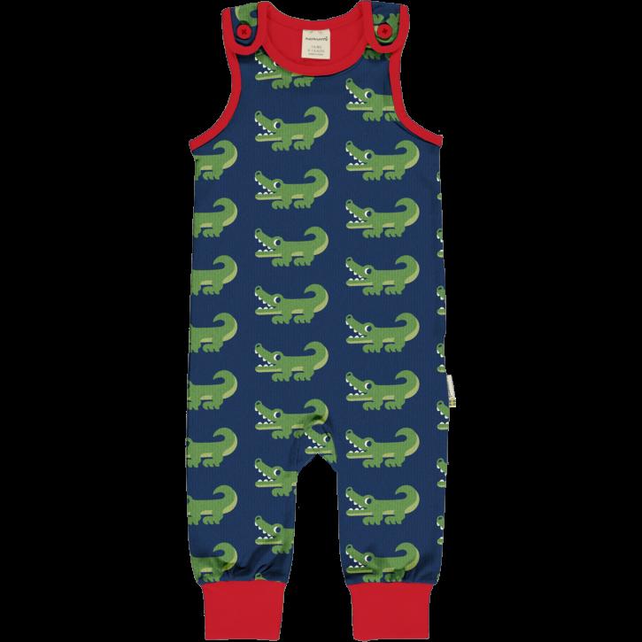 Strampler Krokodil