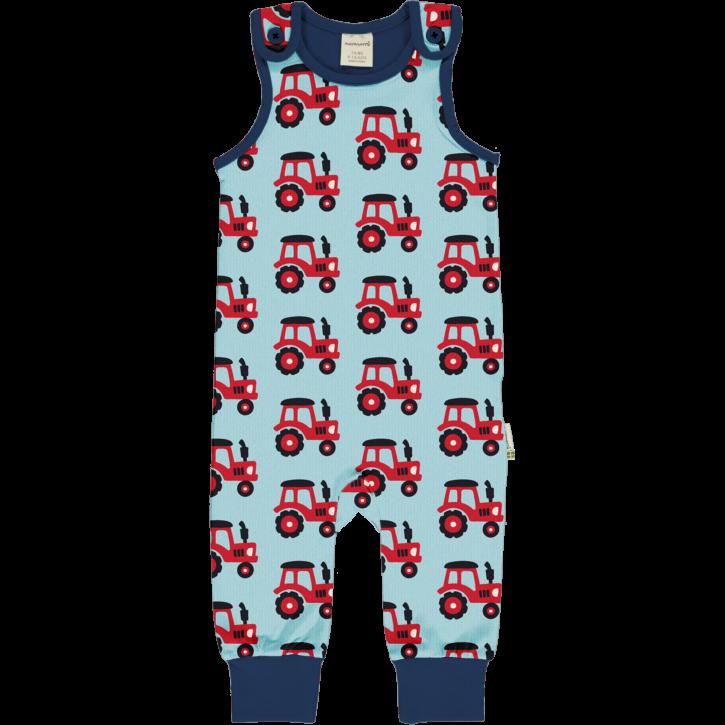 Strampler Traktor