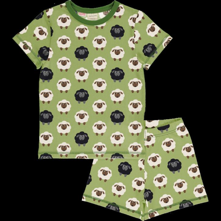 Schlafanzug Set Schafe