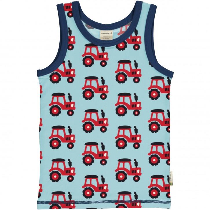 Unterhemd Traktor