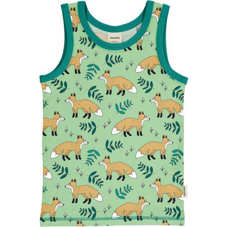 Unterhemd Fuchs/ wild fox