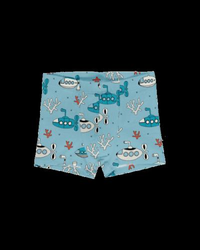 Boxer shorts U-Boot/ submarine waters