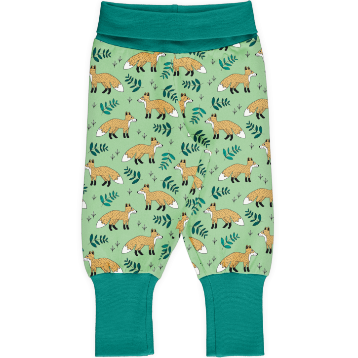 Pumphose Fuchs/ pants rib wild fox