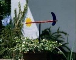 Äolinchen - das kleine Windrad