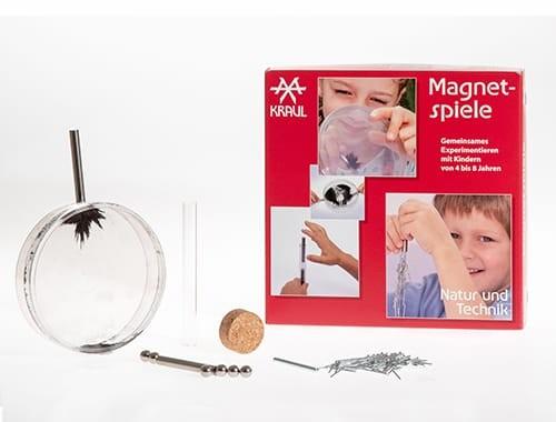 Magnetspiele