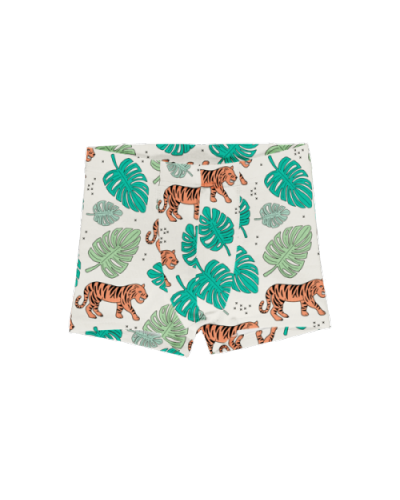 Boxer shorts Tiger jungle