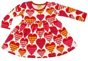 Kleid Herz 104