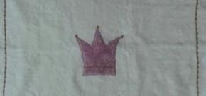 Decke Krone